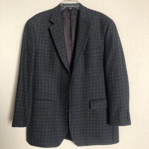 Ralph Lauren  Wool Tweed Sports Coat